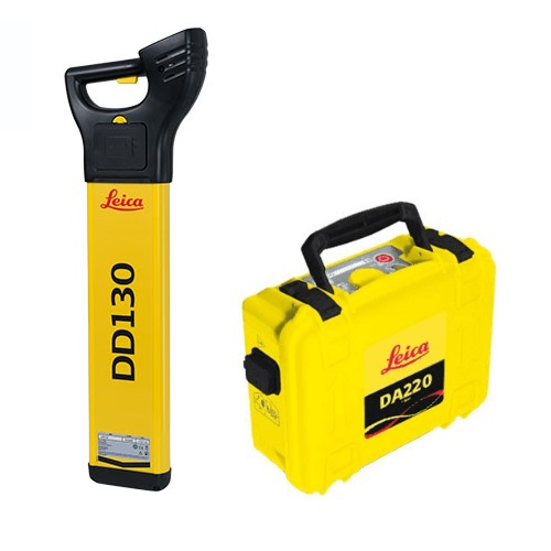 Leica DD130 Series Utility Locator Package 6014157