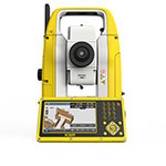 Leica iCON 2-Second iCB70 Manual Construction Total Station - 868587 ET10282
