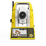 Leica iCON 5-Second iCB70 Manual Construction Total Station - 868588 ET10283