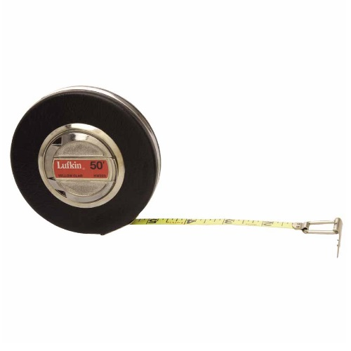 Lufkin 182-HW223D - 50 FT Banner Measuring Tape