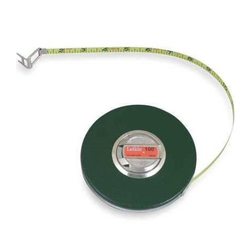 Lufkin 182-HW226 - 100 FT Banner Measuring Tape
