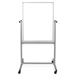 "Luxor Double Sided Magnetic White Board 30"" x 40"" - MB3040WW ES4582"