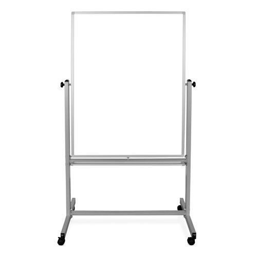 Luxor Double Sided Magnetic White Board 36 x 48 MB3648WW ES4583