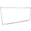 "Luxor Wall Mounted Super Large Whiteboard (96"" x 40"") - WB9640W ES4739"