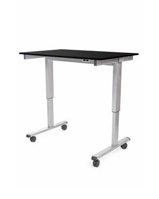 "Luxor STANDE-60 - 60"" Electric Standing Desk ES6666"