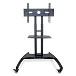 Luxor Adjustable-Height LCD/LED TV Stand + Mount - FP2500 ES7449