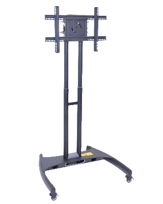 Luxor FP2000 - Adjustable Height LCD TV Stand and Mount ES7450