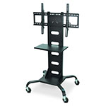 Luxor Mobile Flat Panel TV Stand + Mount -WPSMS51 ES7463