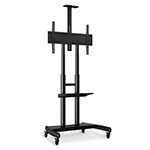 Luxor Adjustable-Height Large-Capacity LCD TV Stand - FP4000 ET10539