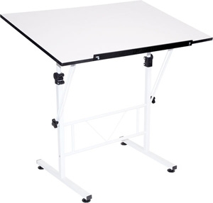 Martin Universal Design Smart Drawing Table U-DS40W