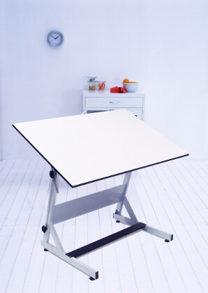 "Martin Universal Design Martin MXZ Martin Drawing/Art 31.5x48"" Table U-DS5000WD ES3895"