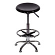 Martin Universal Design Artisan Drafting Stool 91-01250BK (Black) ES3912