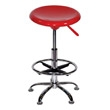 Martin Universal Design Artisan Drafting Stool 91-01250RD (Metallic Red) ES3914