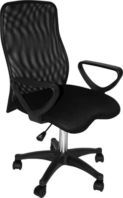 Martin Universal Design Comfort Mesh Executive Chair 91-02209115