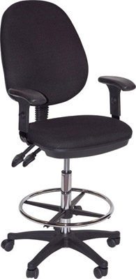 Martin Universal Design Grandeur Drafting Chair 91-02606115 ...