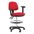 Martin Universal Design Feng Shui Drafting Chair 91-7706152