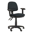 Martin Universal Design Feng Shui Chair 91-7709115 (Black) ES3926