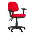 Martin Universal Design Feng Shui Chair 91-7709152 (Red) ES3928