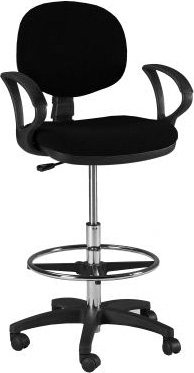 Martin Universal Design Stanford Drafting Chair 91-1006115