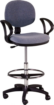 Martin Universal Design Stanford Drafting Chair 91-1006113