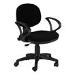 Martin Universal Design Stanford Chair 91-1009115 (Black) ES3931