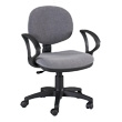 Martin Universal Design Stanford Chair 91-1009113 (Gray) ES3932
