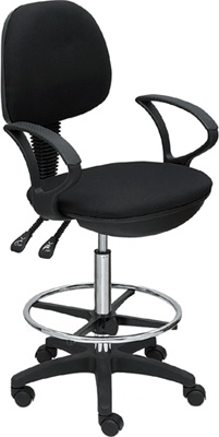 Martin Universal Design Vesuvio Drafting Chair 91-8006115