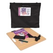 Martin Universal Design Leonardo Drawing Kit in Black 66-LD1404 ES3978