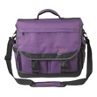 Martin Universal Design Just Stow-It Ultimate Messenger Bag 66-JS1007B (Artist Purple) ES4003