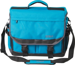 Martin Universal Design Just Stow-It Ultimate Messenger Bag 66-JS1007C