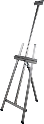 "Martin Universal Design Ambiente 84"" A-Frame Easel 92-20505"