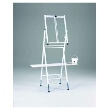 Martin Universal Design Bob Ross 2-in1 Metal TV Easel 92-BR1000 ES4017