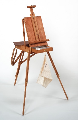 Martin Universal Design Jullian Original Full Size French Sketch Box Easel 92-JB45 ES4019