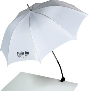 Martin Universal Design Jullian Plein Air Umbrella 92-JUMBRELLA ES4022