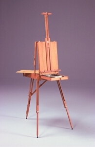 Martin Universal Design Rivera French Sketch box Easel 92-3033 ES4030