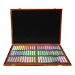 Martin Universal Design Gallery Artists' Soft Pastel Set MPV-72W (72 Pastels) ES4035