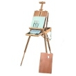 Martin Universal Design Rivera Sketch Box Easel Acrylic Painting Kit 63-AB30331 ES4042