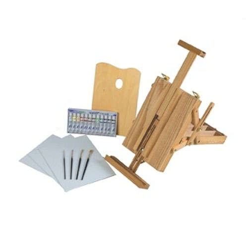 Martin Universal Design Raphael Studio Oil Painting Kit 63-AB40022 ES4049