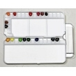 Martin Universal Design Mijello Pro Watercolor Sealable Palette 92-WP3034 ES4057