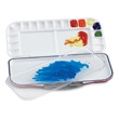 Martin Universal Design Mijello Airtight Watercolor Palette 92-WP3018F ES4063