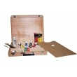 Martin Universal Design Royal Elm Artist Carry Case 92-DB005 ES4076