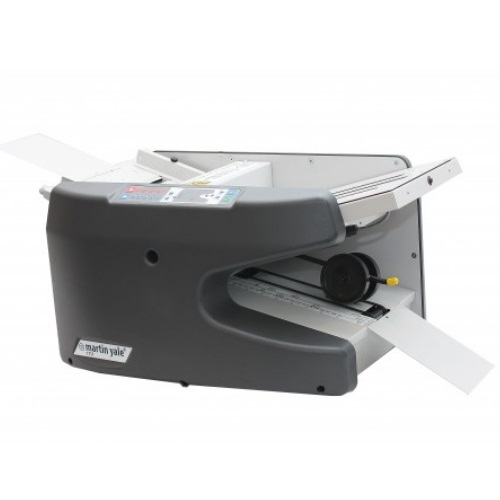 Martin Yale 1711 - Ease-of-Use Paper Folding Machine for Large Mailrooms