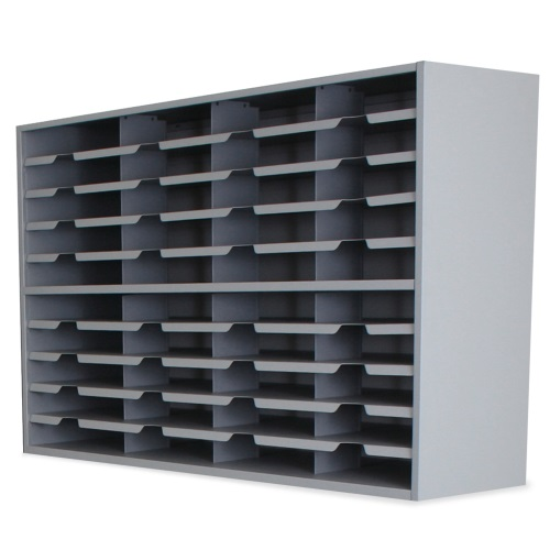 Marvel Mailroom Furniture 40 Pocket Sorter (3 Colors Available)
