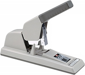 Max HD-12F Heavy-Duty Stapler
