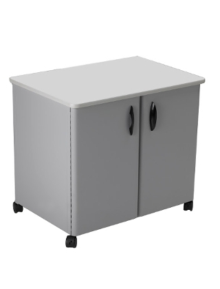 Mayline Mobile Utility Cabinet with Steel Exterior 2160MU ES5250