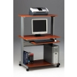 Mayline Mobile Multimedia Computer Workstation 8350MR (3 Colors Available) ES5253