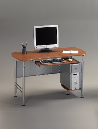 Mayline Santos PC Desk 925 ES5255