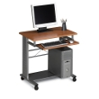 Mayline Empire Mobile PC Station 945 (2 Colors Available) ES5256