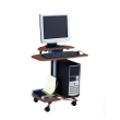 Mayline FPD Computer Table 948 (2 Colors Available) ES5258