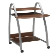 Mayline Mobile Arch Computer Desk 971 (2 Colors Available) ES5259